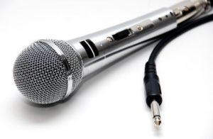 Mikrofon kaufen - fotolia_4640575_xs-compressor