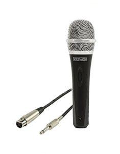 König KN-MIC50 Dynamisches Mikrofon - 1