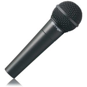 Behringer Ultravoice XM8500 Dynamisches Gesangsmikrofon mit Nierencharakteristik - 3